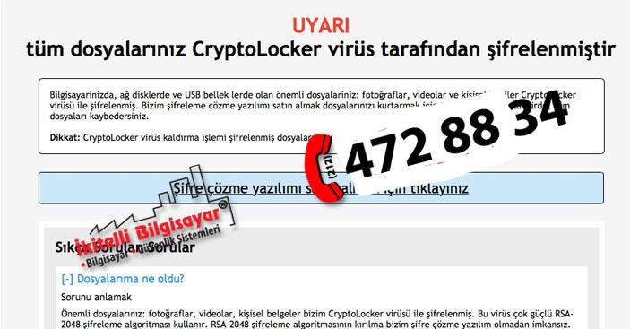 cryptolocker-virüsü