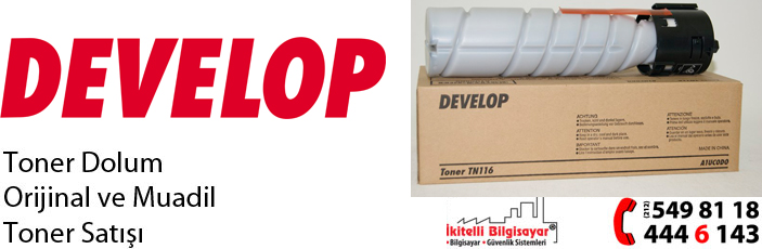 develop-toner-dolum