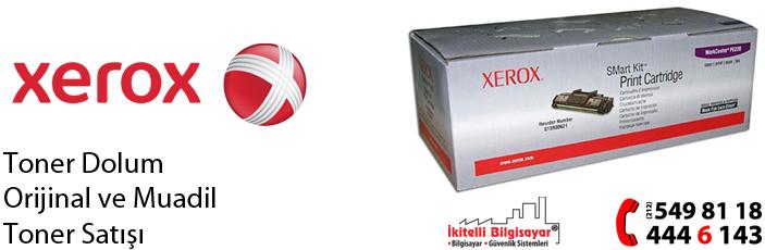 xerox-toner-dolum-ikitelli